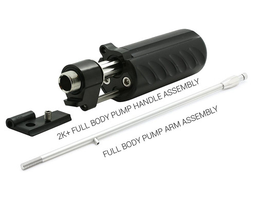 Inception Designs Drift Pump Kit For 2K+ WGP Mid Block Style Autococker Markers
