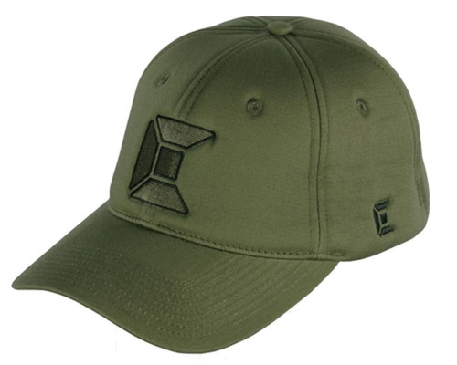 Exalt Paintball Padded Bounce Hat Head Protection