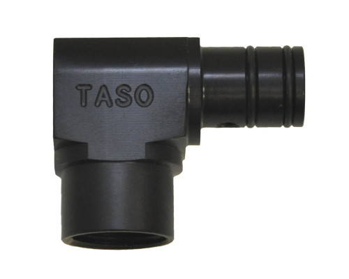 TASO Vertical Low Pressure Block For Spyder TL Markers - Black