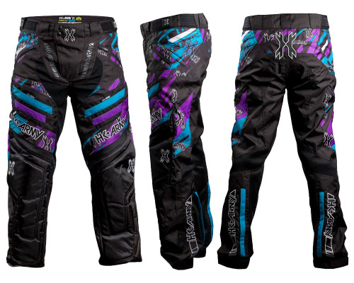 HK Army Pro Hardline Paintball Pants Surge