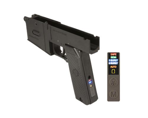 Kingman Spyder Advance E-Trigger Frame For MRX, MRX Elite & MR5 Markers