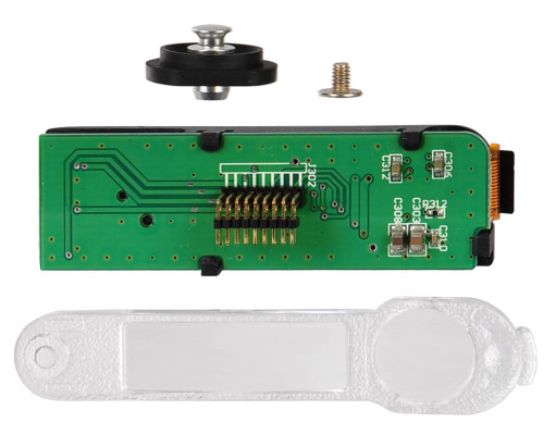 Dye DSR Replacement Part #39000107 - OLED Kit