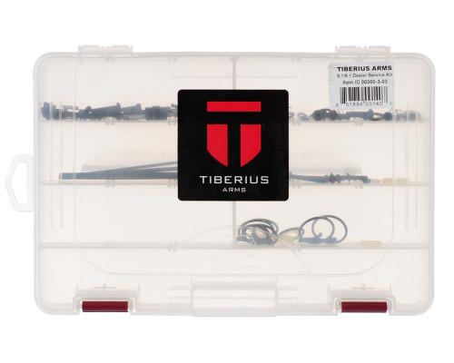 Tiberius Arms T8.1/T9.1 Complete Parts Kit - Dealer