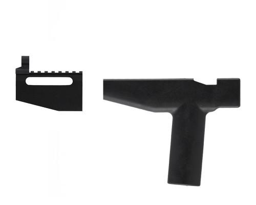Kingman Assault Body Kit For Spyder MR2 Markers