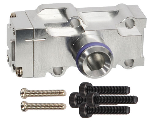 Dye DSR Replacement Part #39000108 - Solenoid Kit
