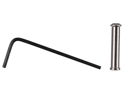 Violent Series Custom Trigger Pin For Axe/Mini Guns