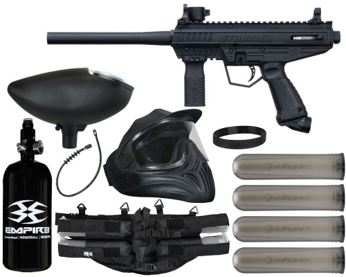Tippmann Gun Package Kit - Stormer Basic - Legendary