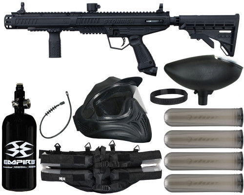 Tippmann Gun Package Kit - Stormer Tactical - Legendary