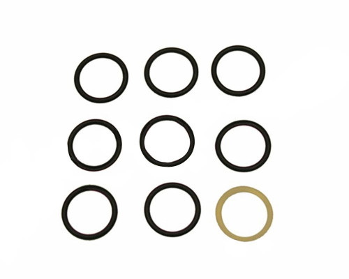Kingman Spyder Spare Parts - O-Ring Rebuild Kit