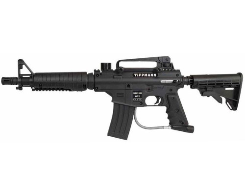 Tippmann Gun - Bravo One Elite Tactical