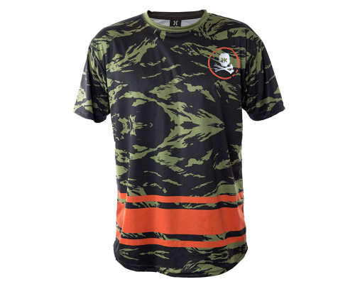 HK Army T-Shirt - Mr. H Bushmaster Dri Fit