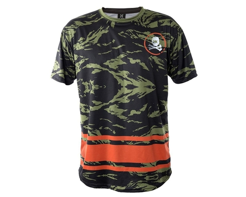 HK Army T-Shirt - Mr. H Bushmaster Dri Fit