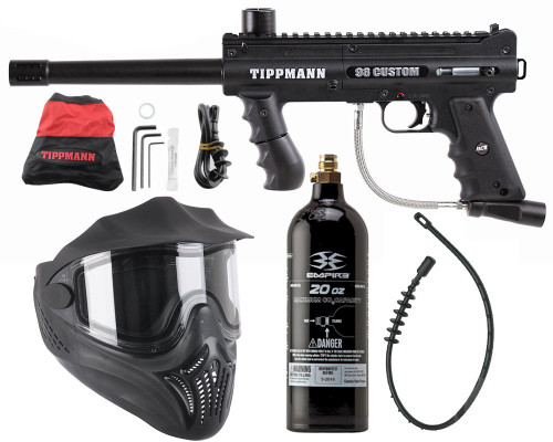 Tippmann 98 ACT Combo Kit