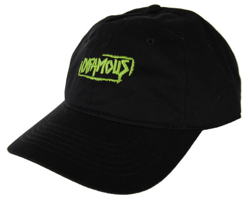 HK Army Dad Hat - Infamous