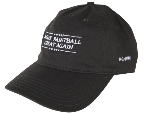 HK Army Dad Hat - Make Paintball Great Again