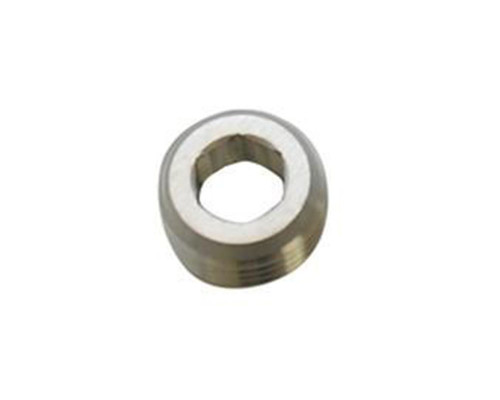 ANS Autococker/Cocker Part - Stainless Steel Jam Nut