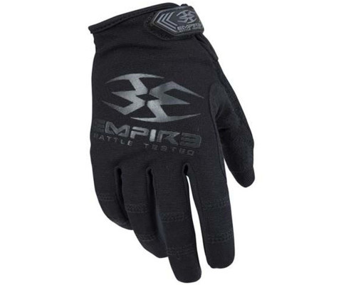 Empire Battle Tested THT Sniper Paintball Gloves