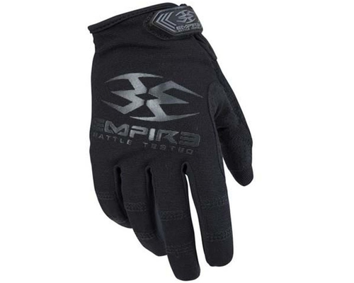 Empire Battle Tested THT Sniper Paintball Gloves