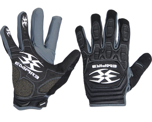 Empire Contact Zero FT Paintball Gloves