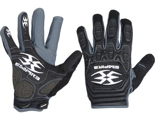 Empire Contact Zero FT Paintball Gloves