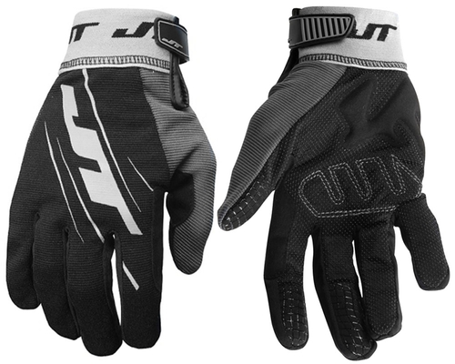 JT Tournament Gloves Black