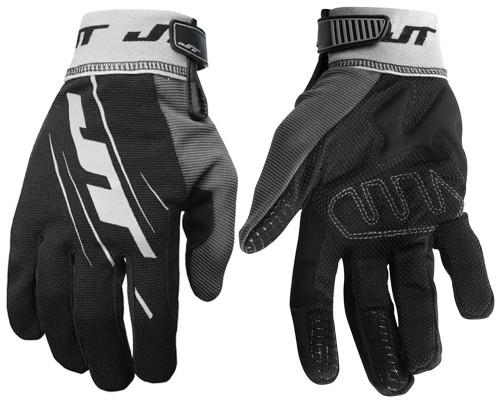 JT Tournament Gloves Black