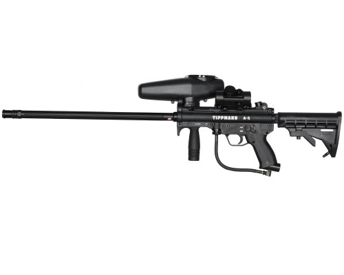 Tippmann A5 - Sniper Package