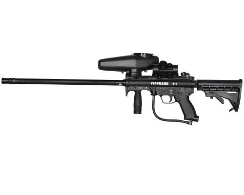 Tippmann A5 - Sniper Package
