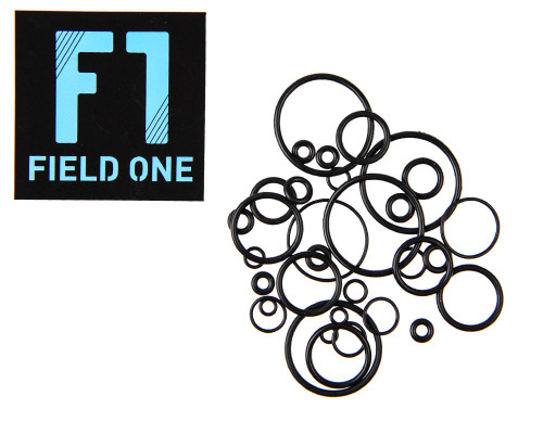 Field One Replacement Part #141000211 - Marq Gen 2 Poppet VIS Engine Complete O-Ring Rebuild Kit