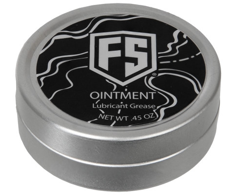 First Strike Laceration Ointment Gun Grease Lubricant - .5oz