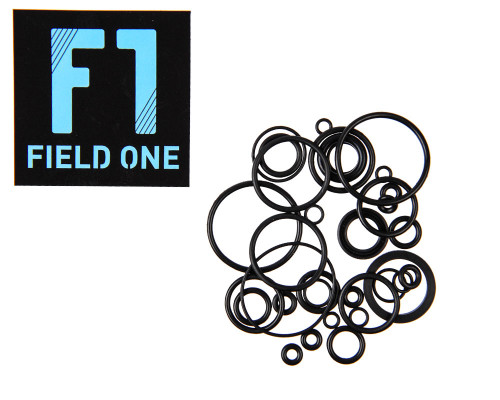 Field One Replacement Part #141000201 - Marq Gen 2 Spool VCOM Engine Complete O-Ring Rebuild Kit