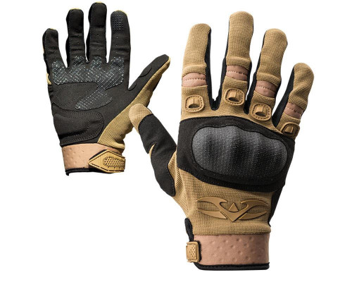 Valken Zulu Armored Gloves