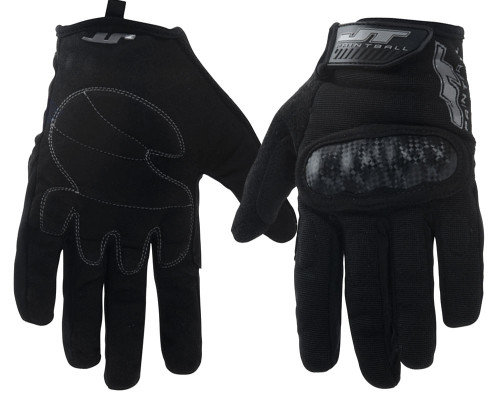 JT Tactical Field Gloves Black