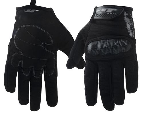 JT Tactical Field Gloves Black