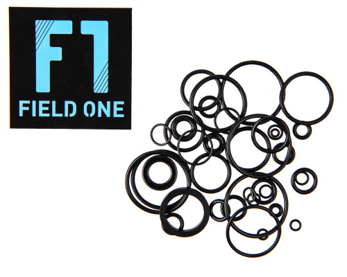 Field One Onslaught, Insight & Phase Replacement Part #141000301 - Complete O-Ring Rebuild Kit