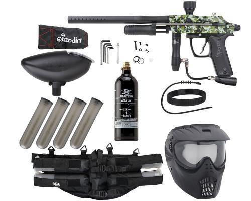 Epic Gun Package Kit - Azodin Kaos Pump