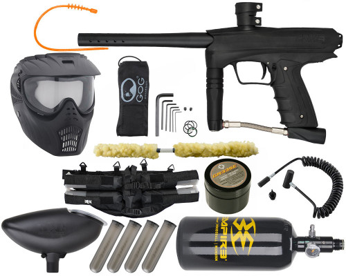 Advanced Gun Package Kit - GOG eNMEy