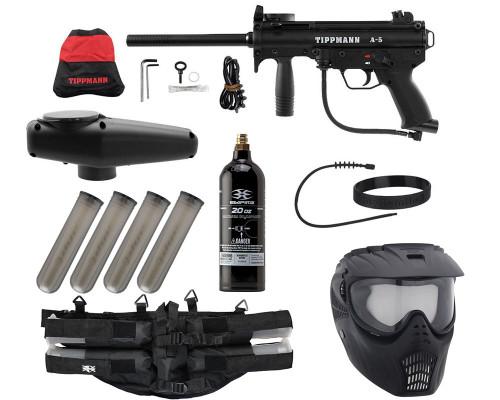 Epic Gun Package Kit - Tippmann A5
