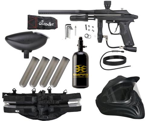 Legendary Gun Package Kit - Azodin Kaos