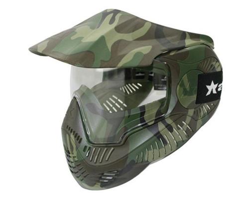 Goggles - Annex MI-7-WOODLAND