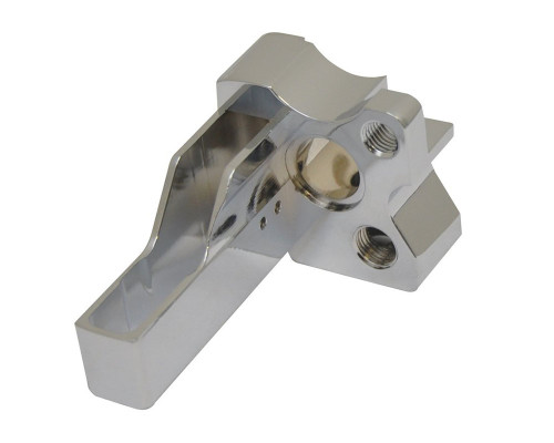 ANS Xtreme Front Block for E-Frame Autococker