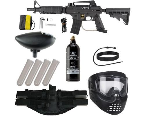 Epic Gun Package Kit - Tippmann Alpha Black Elite Tactical