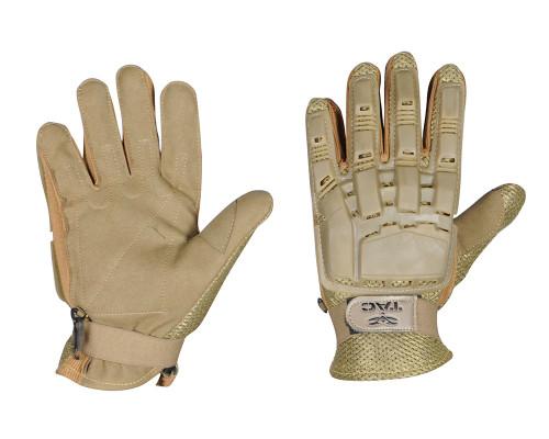 Valken V-TAC Full Finger Armored Gloves