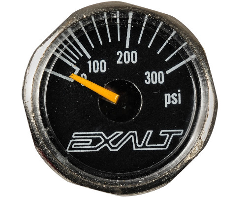 Exalt Replacement Part - 300 PSI Gauge