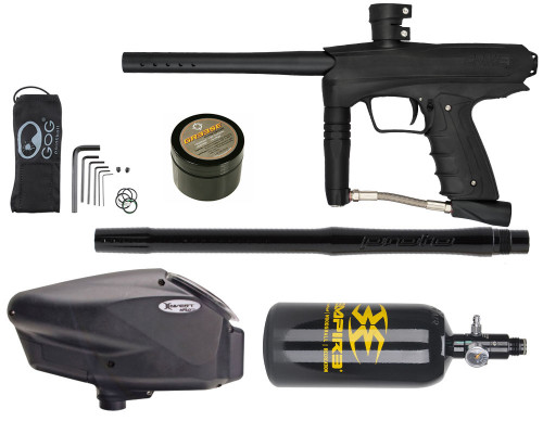 Expert Gun Package Kit - GOG eNMEy