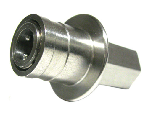 Valken Fill Station High Pressure Disconnect For Use With The Unit (46005)