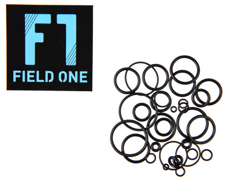 Field One G6R Replacement Part #141000101 - Complete O-Ring Rebuild Kit