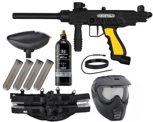 Tippmann Gun Package Kit - FT-12 - Epic
