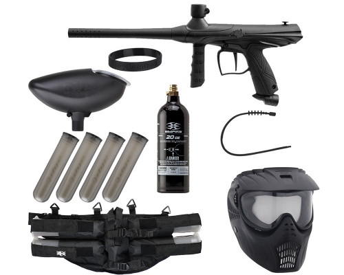 Epic Gun Package Kit - Tippmann Gryphon