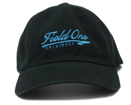 Field One Dad Hat - Adjustable